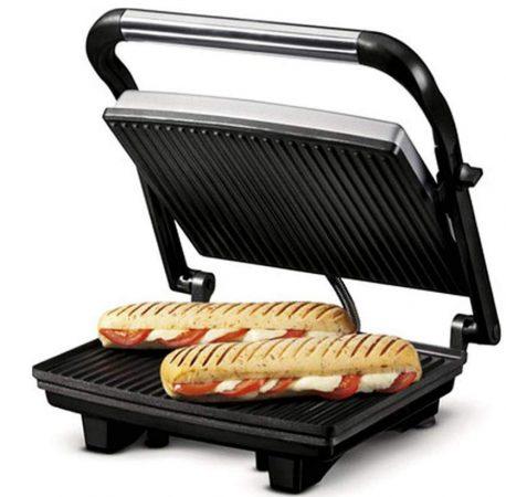 Nova NGS 2449 1000 Watt Panini Sandwich Grill Maker Best Toaster In India
