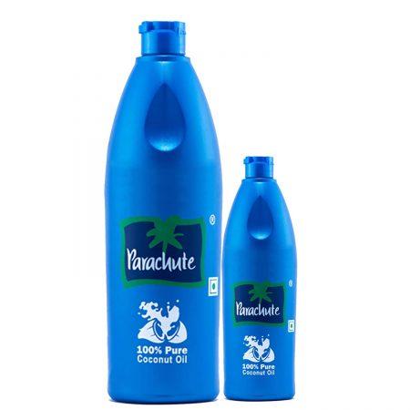 Parachute Coconut Oil: Anti Hair Fall Oil
