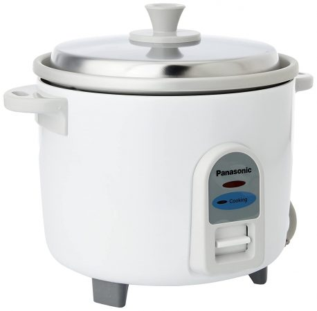 Panasonic SR-WA E 4.4L Automatic Rice Cooker Best Rice Cooker In India