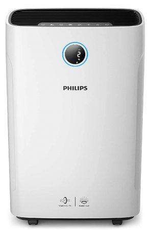 Philips 3000 series air purifier: Best Air Purifier In India