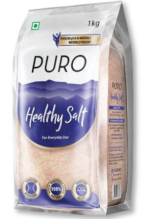 Puro Health Salt Best Salt in india