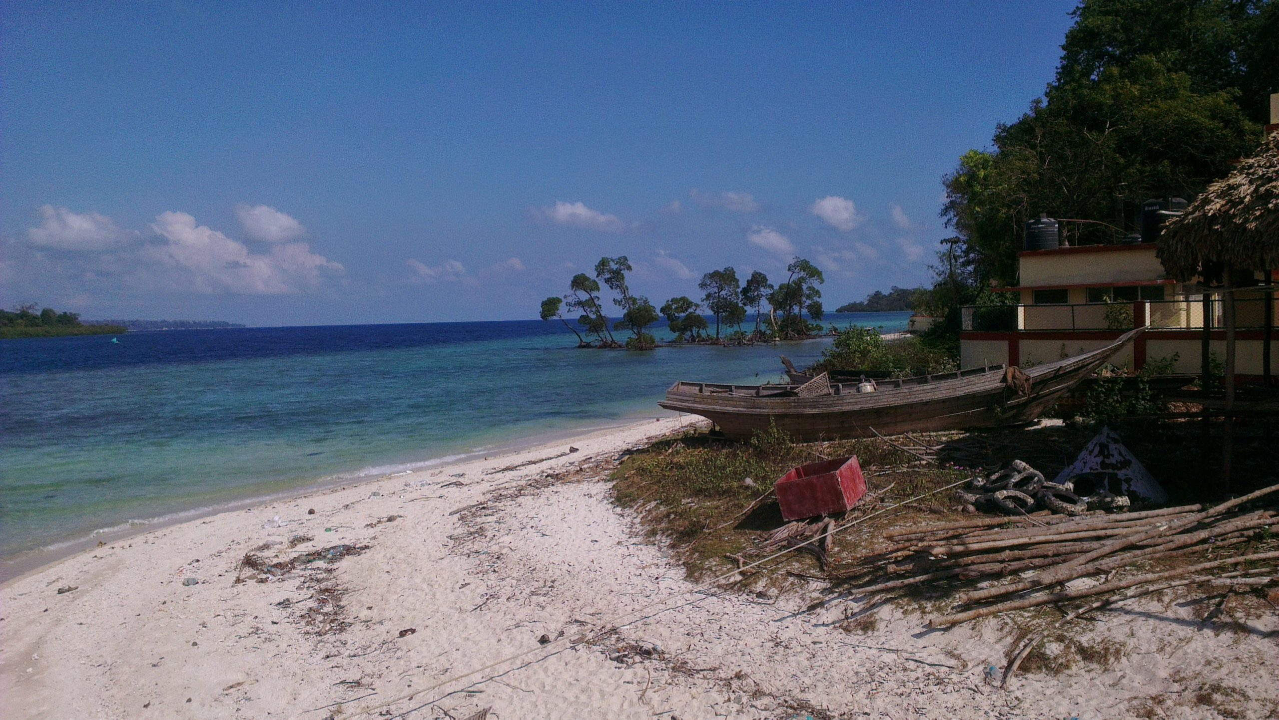Radhanagar beach, Andaman and Nicobar Islands Best Beach In India