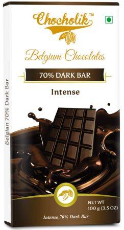 Rage Chocolate: Best Dark Chocolate In India