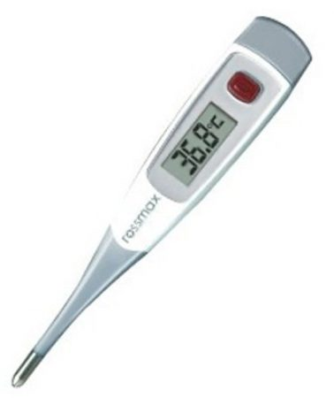 Rossmax TG380 Thermometer: Digital Thermometer