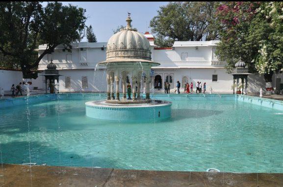 Saheliyon Ki Bari: Place To Visit In Udaipur