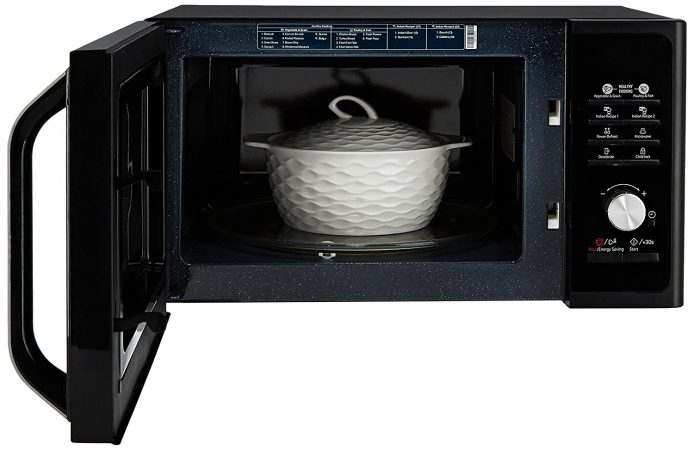 Samsung 23 L Solo Microwave Oven Best Kitchen Appliance In India