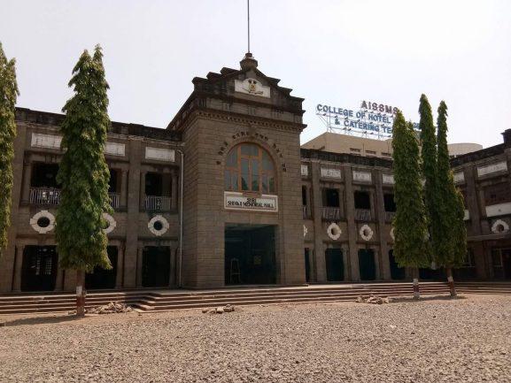Shri Shivaji Preparatory Military School, Pune: Best Military School In India