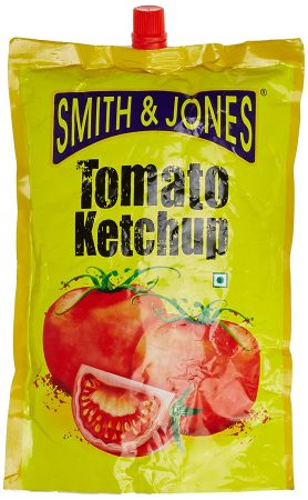 Smith and Jones Ketchup Best Sauce Brand In India