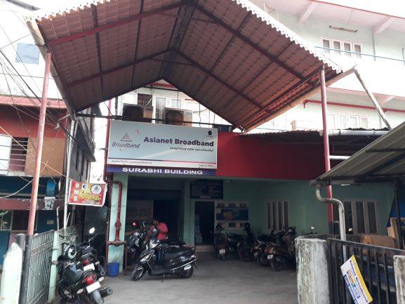 Surfus: Best Internet Service Provider In Kochi