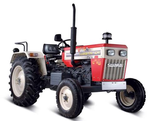 Swaraj 841 XM - best swaraj tractor
