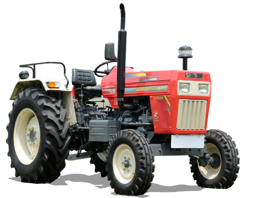 Swaraj 855 XM - best swaraj tractor