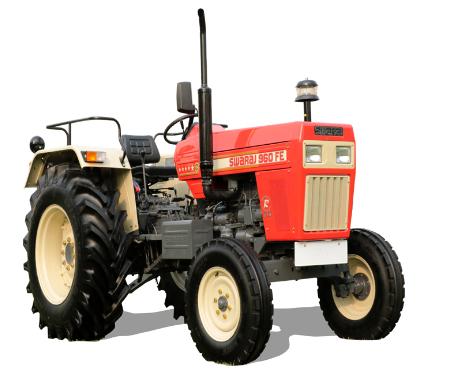 Swaraj 960 FE - best swaraj tractor