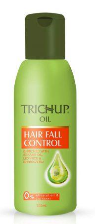 Trichup Hair Control Herbal Anti Hairfall OilBest Anti Hair Fall Oil