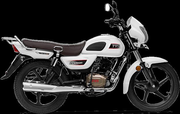 TVS Motors Best Bike Brand In India