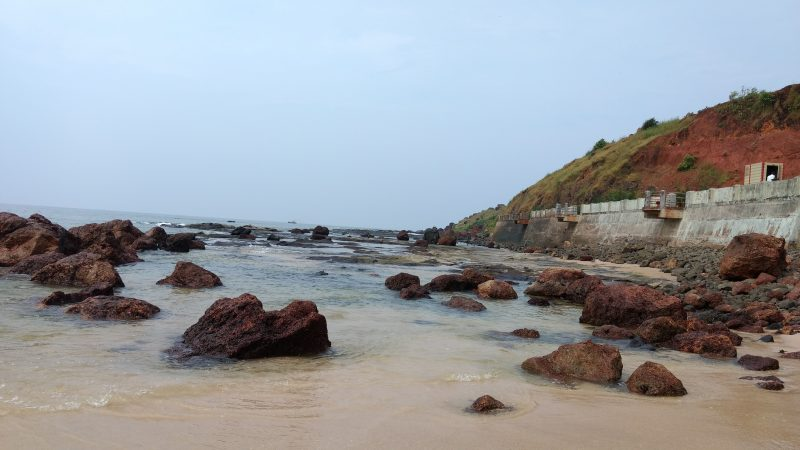 Tarkarli, Maharashtra Best Beach In India