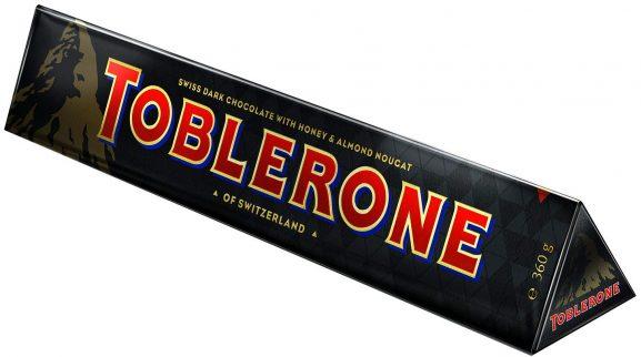 TobleroneDark Chocolate: Best Dark Chocolate In India