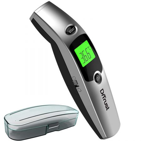 Trust (USA) Clinical Digital Thermometers: Digital Thermometer