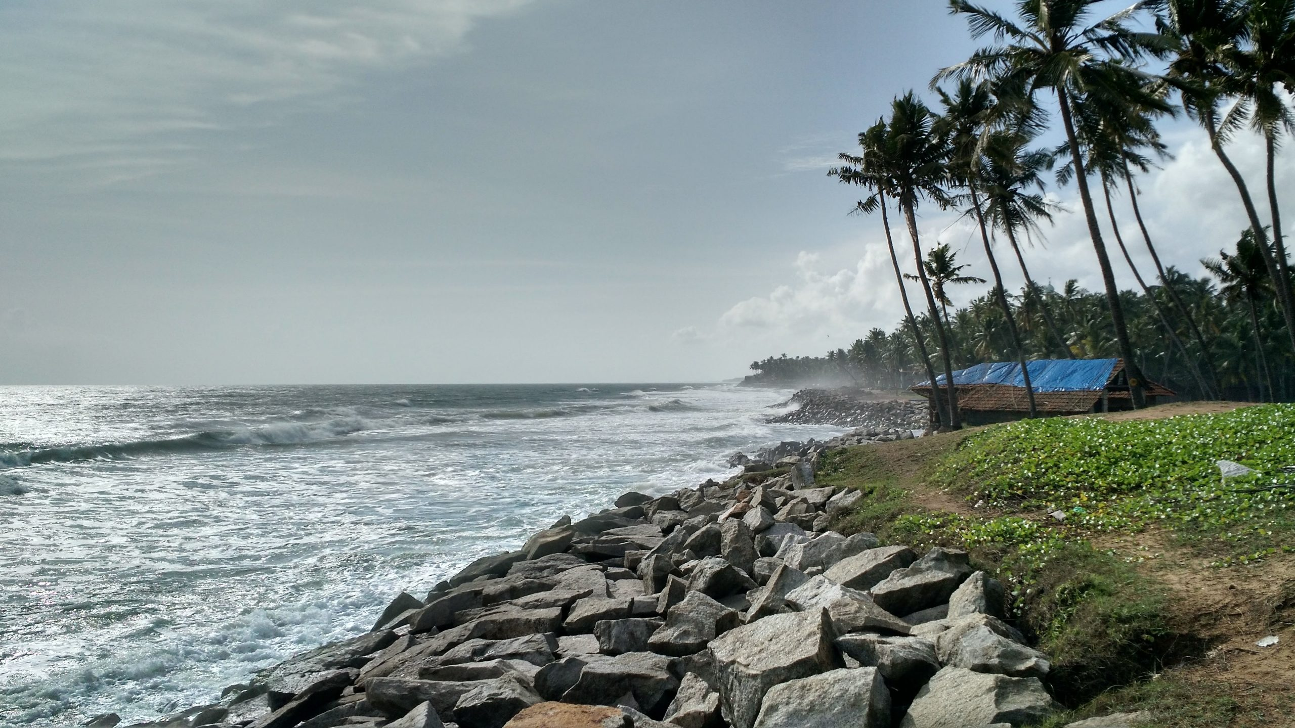 Varkala, Kerala Best Beach In India