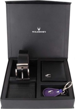 WildHorn wallet set Best Wallet Under INR 1500/-