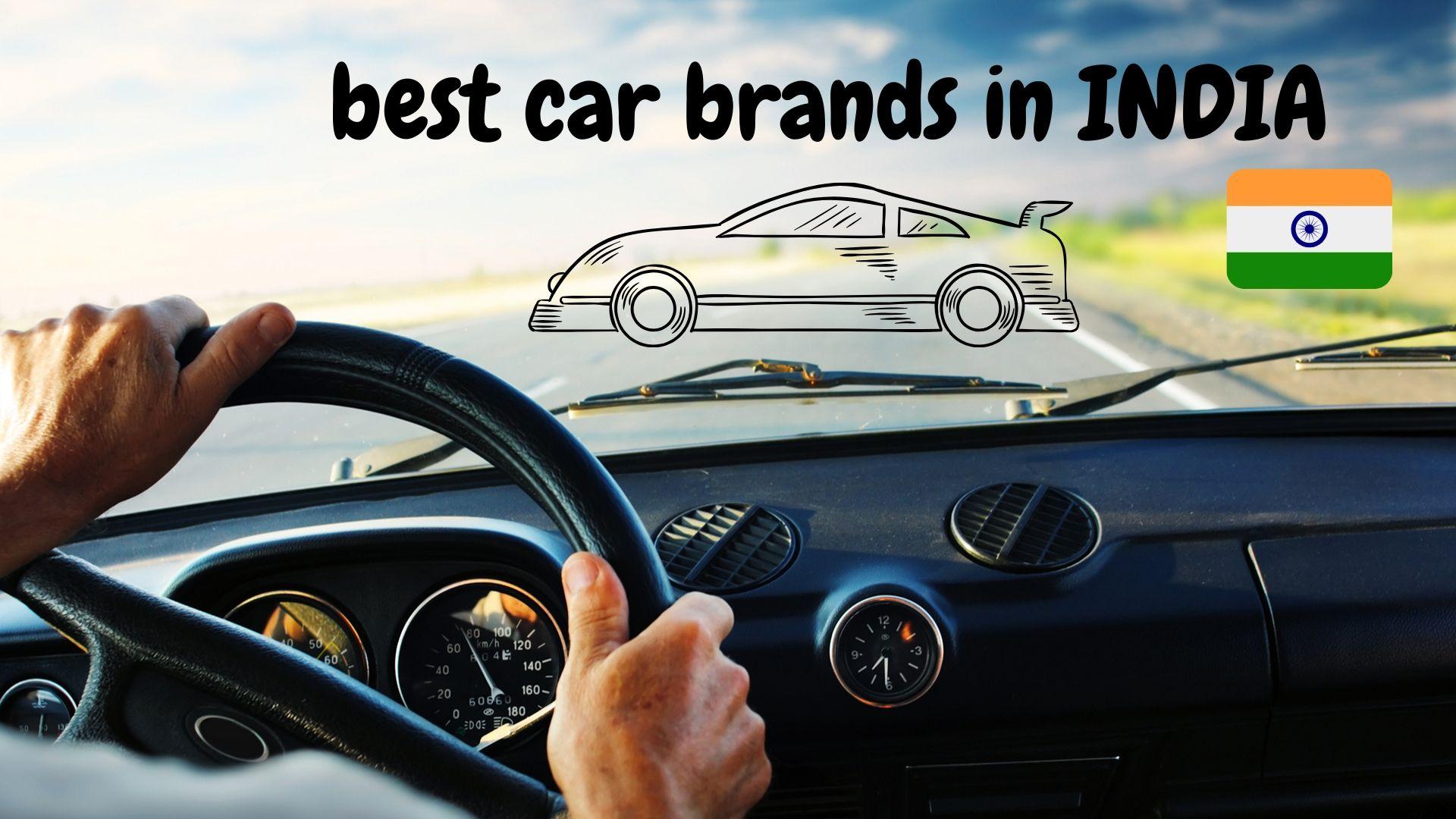 best car brands in india