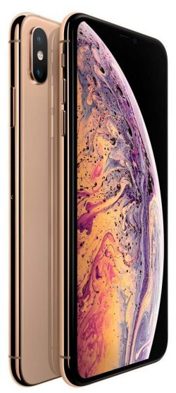 iPhone XS Max Best Gaming Smartphone