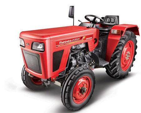 mahindra 245 di orchard - best mahindra tractor