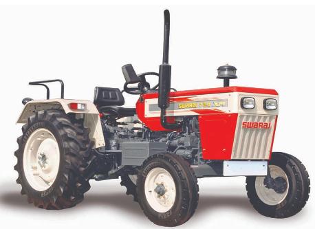 swaraj 724 xm - best swaraj tractor