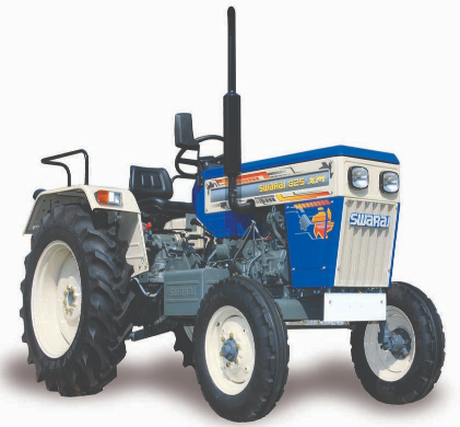 swaraj 825 xm - best swaraj tractor