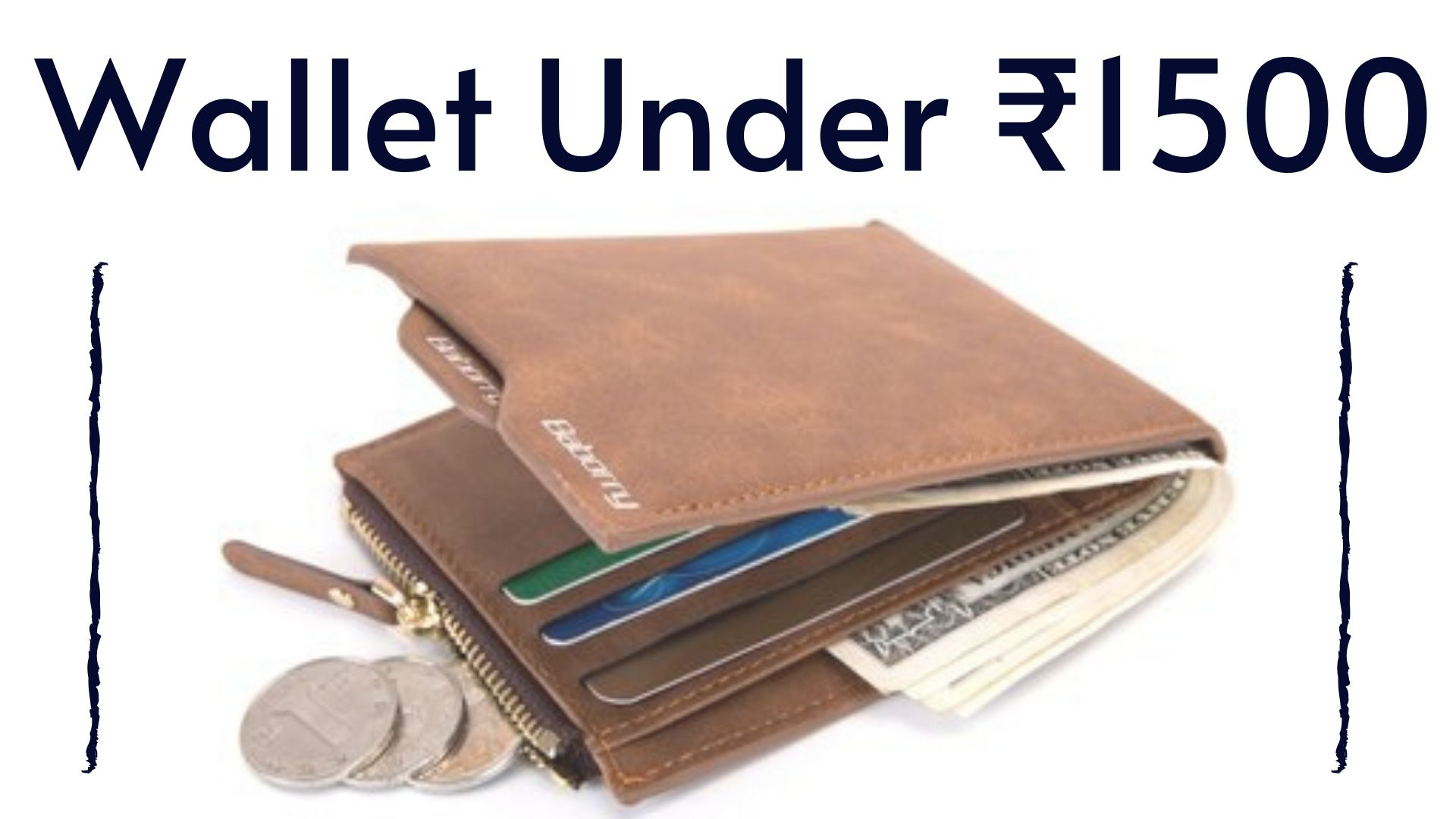 wallets under rupees 1500