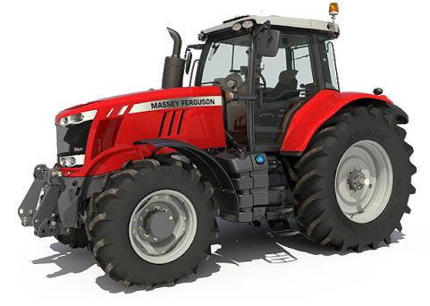 massey furguson 7616 - best massey ferguson tractor