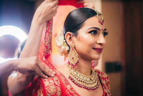 Aakriti Kochar: Makeup Artist In Delhi