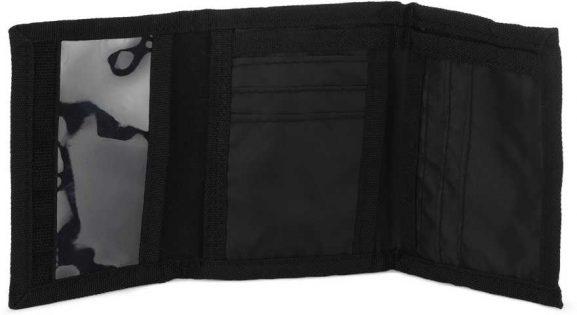 Adidas black canvas wallet: Best Wallet
