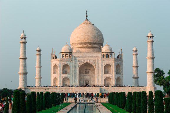 Agra Best Honeymoon Place In India