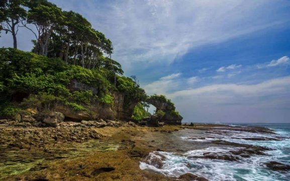 Andaman and Nicobar Islands Best Honeymoon Place In India