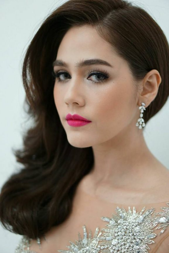 Araya A. Hargate: Most Prettiest & Famous Female Actor of Thailand