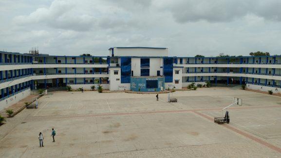 Army Public School, Pune: Best Military School In India