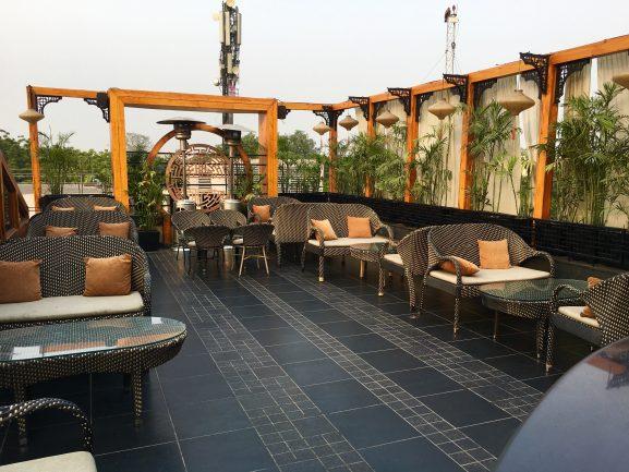 Boa Village: Best Restaurant For Couples In Delhi