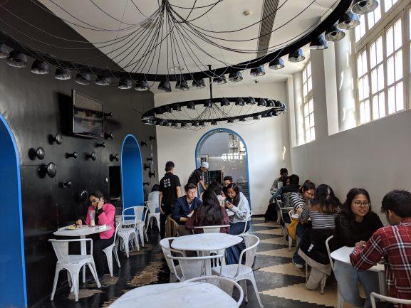 Cha Bar: Best Restaurant For Couples In Delhi