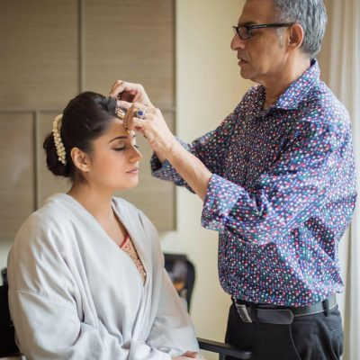 Cory Walia: Best Makeup Artist In Mumbai