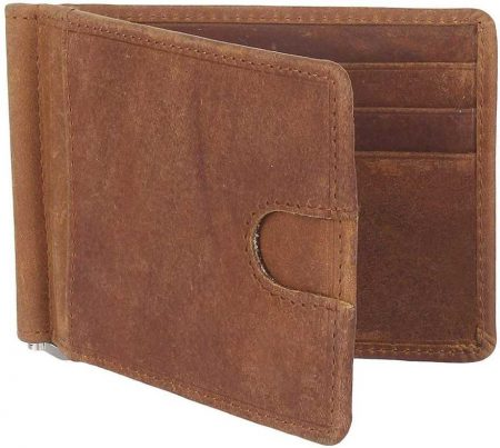 Craftwood brown wallet: Best Wallet