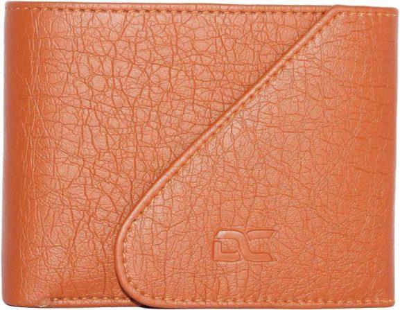 Dezire crafts formal tan wallet: Best Wallet
