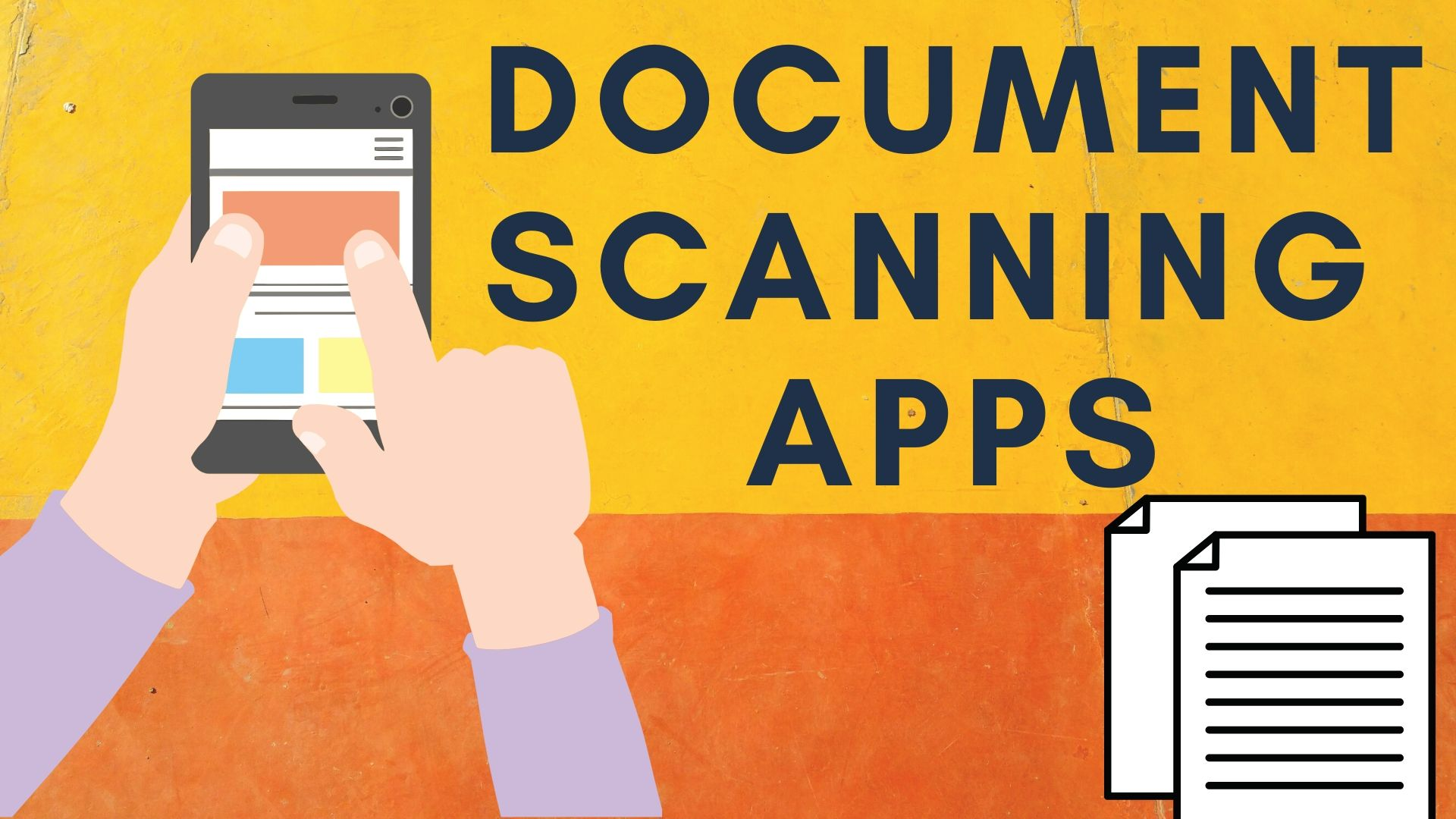Document Scanning Apps
