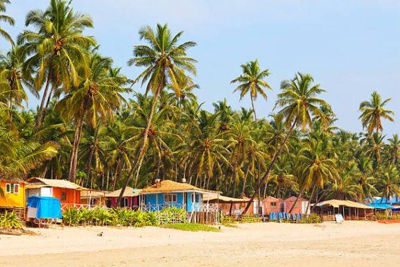Goa Best Honeymoon Place In India