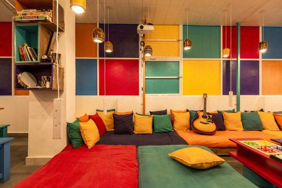 Gostops Amritsar Sultanwind Gate Best Hostel In Amritsar