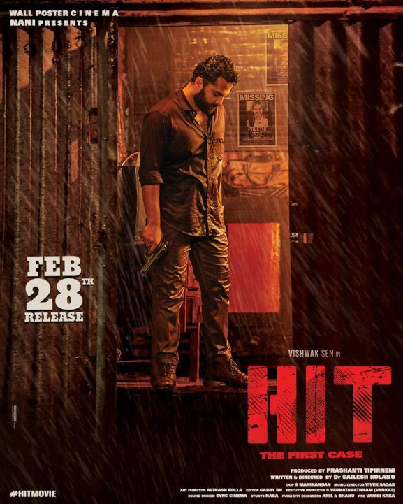 Hit: Best South Indian Movie