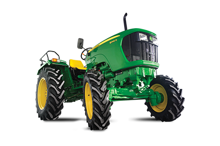 JD 5045-d power pro - best jhon deere teactors