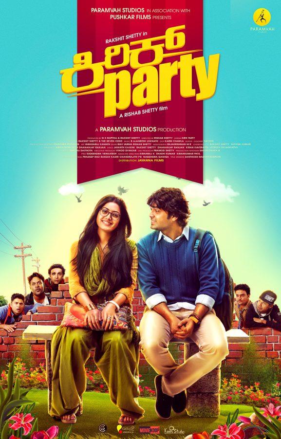 Kirik Party: Best South Indian Movie