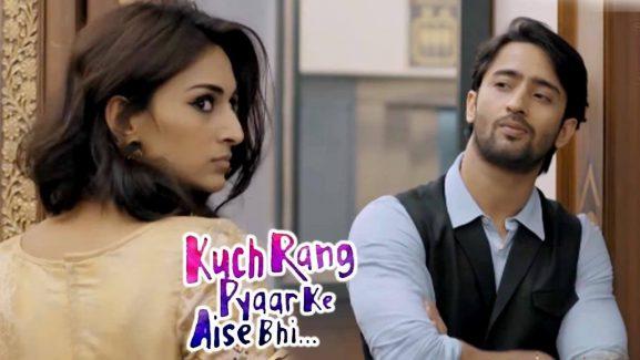 Kuch Rang Pyar Ke Aise Bhi: Best Hindi Tv Serial