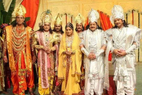 Mahabharat: Best Hindi Tv Serial