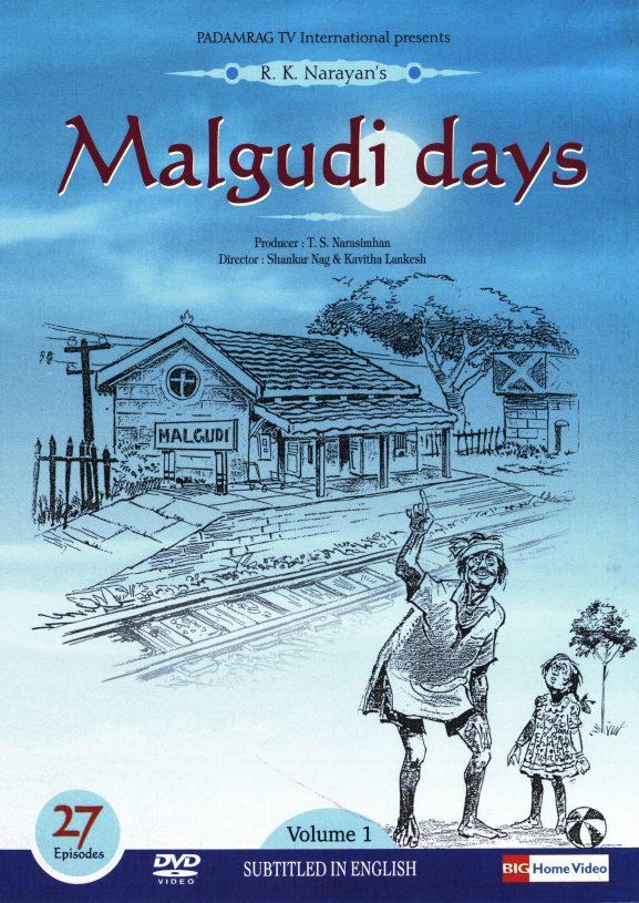 Malgudi Days - most popular TV series